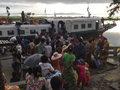 Władze Birmy do muzułmanów: Wydajcie powstańców