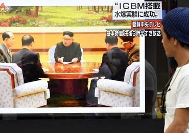 Korea Płn. potwierdza: Przeprowadziliśmy próbę bomby wodorowej