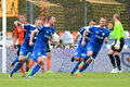 Chrobry – Miedź 1-2. Derby Dolnego Śląska dla drużyny z Legnicy