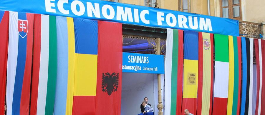 We wtorek rusza doroczne Forum Ekonomiczne w Krynicy. To od lat najważniejsze gospodarcze spotkanie w Polsce.