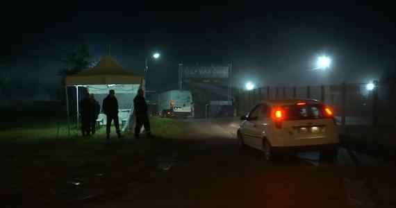 Co najmniej 15 osób zostało rannych, w tym dwie poważnie, w wyniku uderzenia pioruna w miejscowości Azerailles we Francji. Jak podała agencja AFP, do incydentu doszło tuż przed rozpoczęciem festiwalu muzycznego.