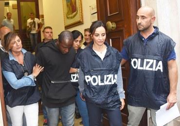 Śledczy: Szef bandy z Rimini nie okazuje skruchy