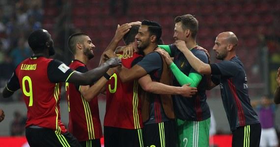 Belgia została pierwszym europejskim zespołem, który wywalczył awans do przyszłorocznych piłkarskich mistrzostw świata w Rosji. Pewnych występu w mundialu jest jeszcze pięć innych drużyn: poza gospodarzami również Japonia, Iran, Meksyk i Brazylia. Dzisiaj do tego grona mogą dołączyć Niemcy.