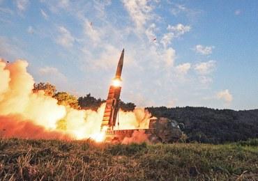 Korea Płn. mogła zminiaturyzować ładunek nuklearny