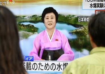 Media: Korea Płn. transportuje pocisk ICBM w kierunku wyrzutni