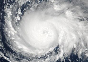 Irma zbliża się do Florydy. Huragan zagraża całemu wsch. wybrzeżu USA