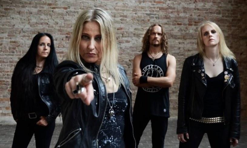 W październiku szwedzka grupa Ice Age wyda wreszcie debiutancki album.