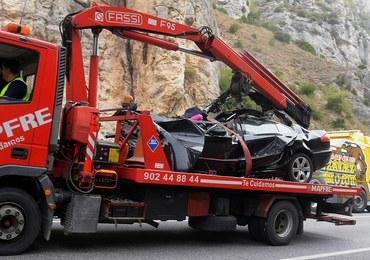 Tragiczny wypadek z udziałem polskiego kierowcy w Hiszpanii. Zginęło 5 osób, w tym dzieci