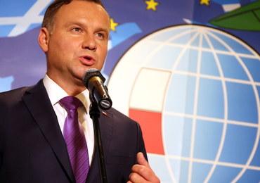 Krzysztof Łapiński: Prezydentowi dobrze się współpracuje z rządem