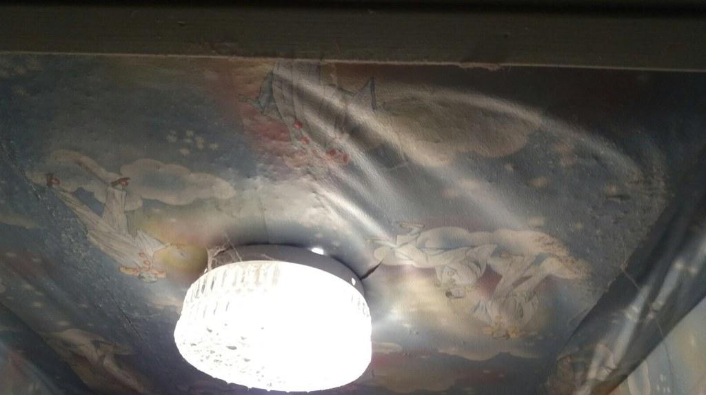 Fot. Zdjęcie zrobione przez jednego z pracowników winnicy w Saint-Etienne-des-Oullieres