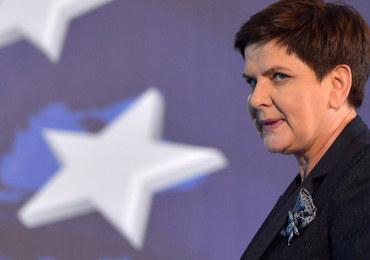Premier Szydło: Polski kapitał jest solą naszej gospodarki
