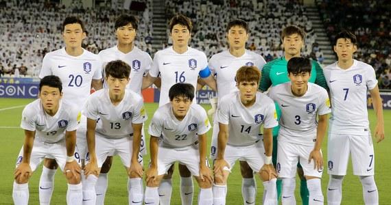 Korea Południowa i Arabia Saudyjska zapewniły sobie we wtorek awans na przyszłoroczne piłkarskie mistrzostwa świata w Rosji. Te reprezentacje dołączyły do Belgii, Japonii, Iranu, Meksyku i Brazylii. Gospodarze mundialu są zwolnieni z eliminacji.