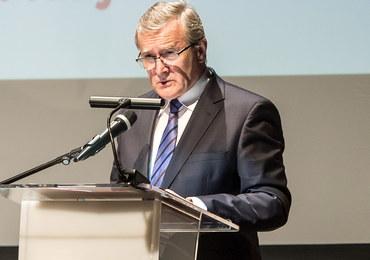 Minister kultury porównuje Lecha Wałęsę do Myszki Miki