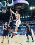 ME koszykarzy. Z Grecją o pozostanie w turnieju