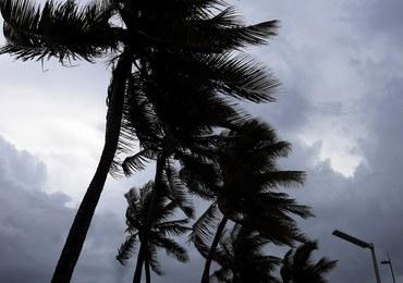 Wieje już 295 km/h. Stan wyjątkowy przed atakiem huraganu Irma