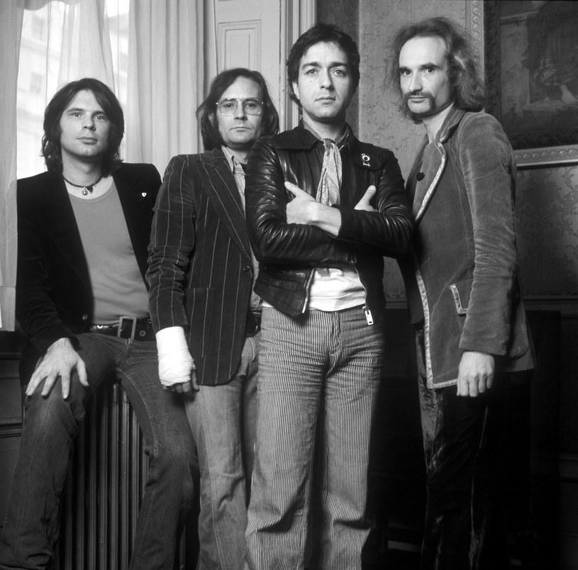 W wieku 79 lat zmarł Holger Czukay, współzałożyciel i basista krautrockowej grupy Can, uznawanej za jedną z najważniejszych niemieckich formacji przełomu lat 60. i 70.