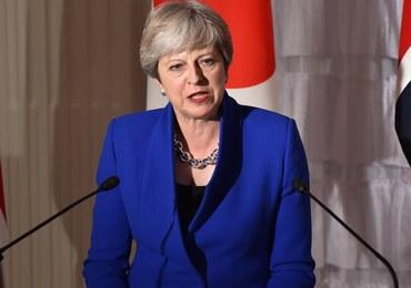 """Plan brytyjskiego rządu ws. ograniczenia imigracji. """"Sposób na uśmiercenie gospodarki"""""""