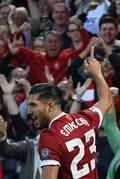 Emre Can nie porozumiał się z Liverpoolem w sprawie kontraktu