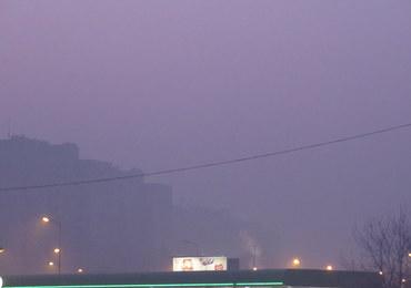 """""""Smog - problem nie tylko wielkich miast, ale też małych miasteczek i wsi"""""""