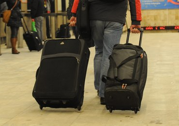 Ryanair zmienia zasady przewozu bagażu. Sprawdź, zanim wyruszysz w podróż!