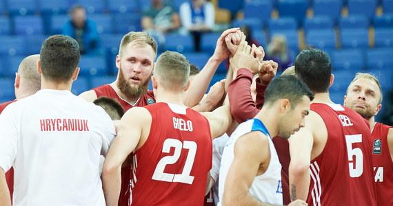 Polscy koszykarze przegrali w Helsinkach z Grecją 77:95 (29:23, 14:26, 24:21, 10:25) w swoim ostatnim meczu w grupie A i odpadli z mistrzostw Europy. To czwarta porażka biało-czerwonych w turnieju.