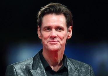 Jim Carrey: Jestem w najbardziej kreatywnym momencie swojego życia