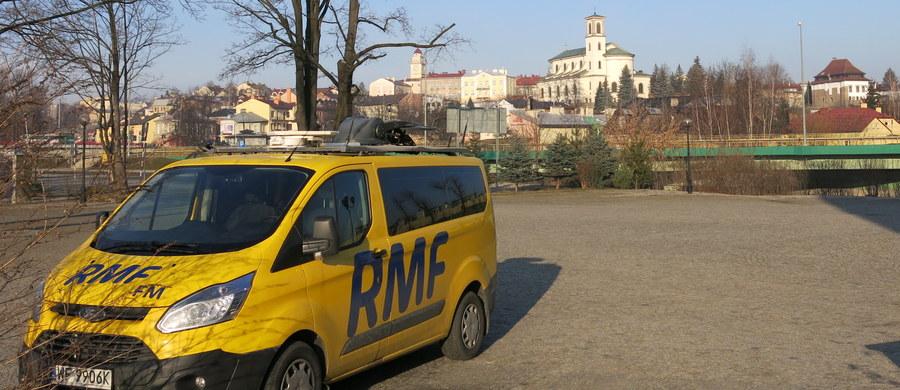 Lądek-Zdrój na Dolnym Śląsku będzie Twoim Miastem w Faktach RMF FM. Tak zdecydowaliście w głosowaniu na RMF24. Odwiedzimy go w najbliższą sobotę. Opowiemy o jego historii, atrakcjach i ciekawostkach. Dołączcie do nas i słuchajcie Faktów RMF FM!