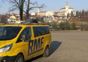 Twoje Miasto w Faktach RMF FM: Odkryjemy Lądek-Zdrój!