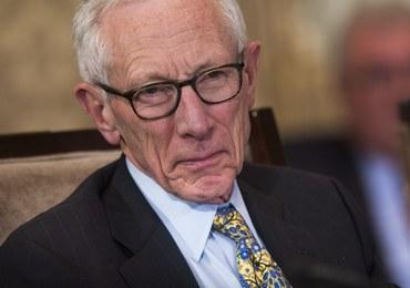 """USA: Wiceprezes Fed rezygnuje ze stanowiska. """"Względy osobiste"""""""