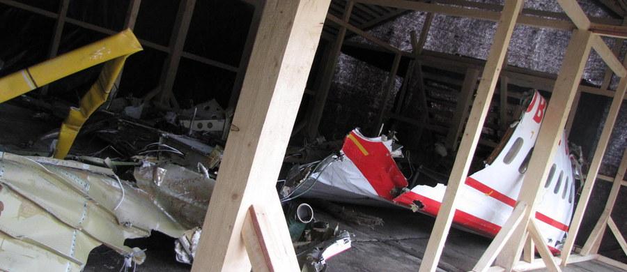 Ekshumowano kolejną, 35. ofiarę katastrofy smoleńskiej. Prokuratura Krajowa, na prośbę rodziny, nie ujawnia o czyj grób chodzi.