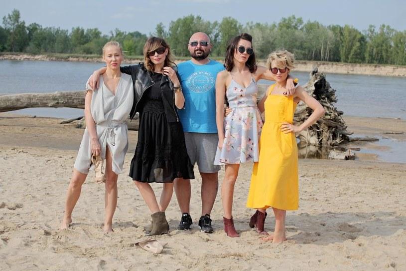 """""""Botoks"""" Patryka Vegi będzie miał swoją premierę w aż 17 krajach świata - poinformował dystrybutor obrazu, Kino Świat."""