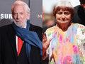Honorowe Oscary dla Donalda Sutherlanda i Agnes Vardy