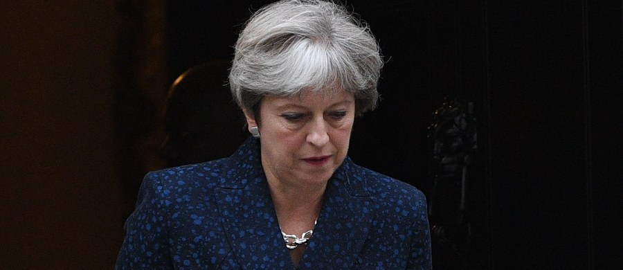 """Brytyjska premier Theresa May odrzuciła zaproszenie do wystąpienia podczas sesji plenarnej Parlamentu Europejskiego - poinformował """"The Guardian"""". Szefowa rządu miała optować za prywatnym spotkaniem z liderami największych grup politycznych w PE."""