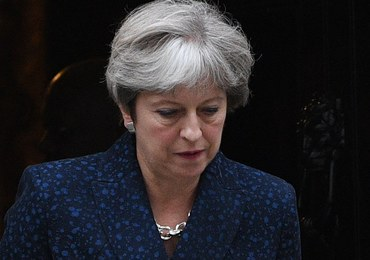 """""""Guardian"""": Theresa May odrzuciła zaproszenie do wystąpienia w Parlamencie Europejskim"""