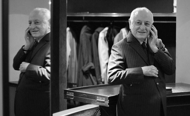 Pierre Berge, biznesmen i mecenas sztuki, a także wieloletni partner słynnego, nieżyjącego już francuskiego kreatora mody Yves Saint Laurenta, zmarł na południu Francji - podała Fundacja Berge-Saint Laurent. Miał 86 osób.