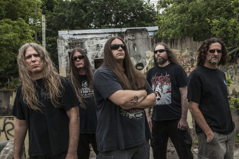 Cannibal Corpse ujawnili szczegóły premiery nowego albumu.