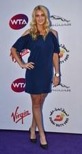 Petra Kvitova o mało nie straciła palców dłoni. Teraz czeska tenisistka oczarowała świat