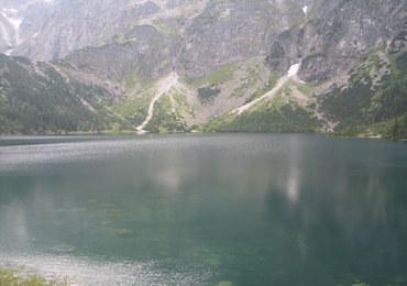 Ludzkie szczątki odnalezione w Tatrach