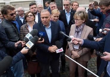 Schetyna: Rząd powinien wystąpić o wsparcie z UE na usuwanie skutków nawałnic