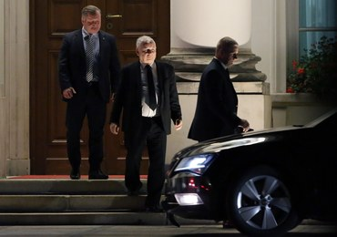 Spotkanie Duda - Kaczyński. Łapiński: Prezydent jest zwolennikiem prawdziwej reformy sądownictwa