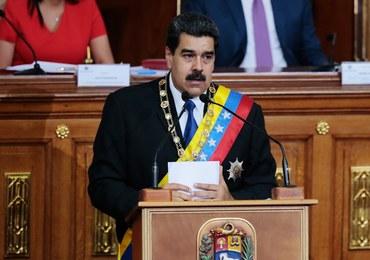 Maduro chce uwolnić Wenezuelę od amerykańskiego dolara