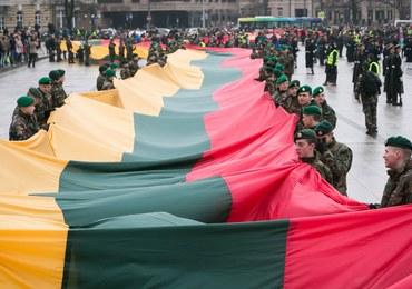 """Litwa, Łotwa i Estonia nie chcą być nazywane """"byłymi republikami radzieckimi"""""""