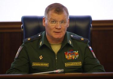 Rosja zaprzecza szacunkom o 100 tys. żołnierzy na manewrach Zapad-2017