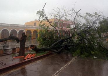 """Tylko w RMF FM: Polacy czekają na ewakuację przed huraganem Jose. """"Módlcie się za nas"""""""