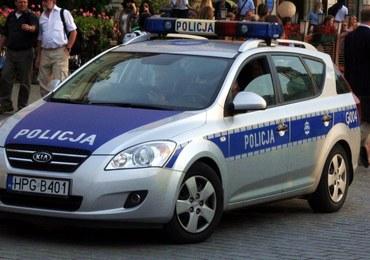 Makabryczne odkrycie w Krakowie. W jednym z mieszkań znaleziono ciała dwóch osób