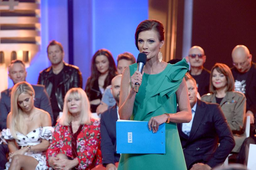 W najbliższy weekend (15-17 września) odbędzie się 54. Krajowy Festiwal Piosenki Polskiej w Opolu. To na tej imprezie na dużej scenie w roli prezenterki pierwsze kroki stawiała Agata Konarska, która będzie współprowadzącą koncertu Premier.