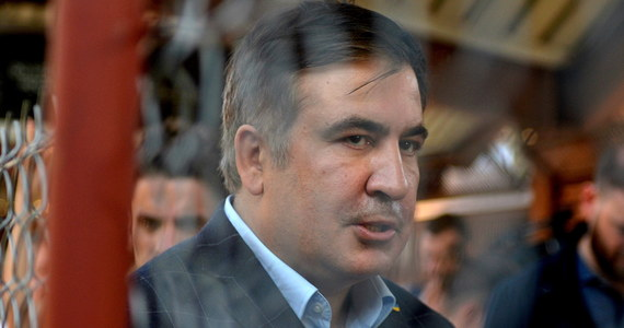 Premier Ukrainy Wołodymyr Hrojsman ocenił, że wtargnięcie zwolenników byłego prezydenta Gruzji Micheiła Saakaszwilego na przejście graniczne w Szeginach i nielegalne przeprowadzenie granicy to atak na ukraińską państwowość.