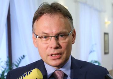 Mularczyk: Polska powinna ponownie przeliczyć swoje straty w II wojnie światowej