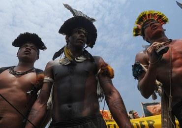"""Masakra plemienia w Brazylii. Górnicy """"kroili ich ciała i wyrzucali do rzeki"""""""