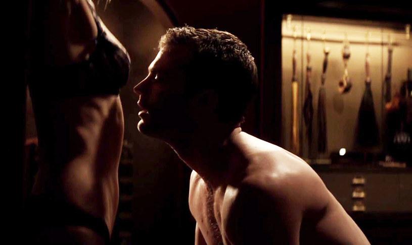 """Pojawił się pierwszy teaserowy zwiastun filmu """"Nowe oblicze Greya"""". Obraz trafi na ekrany kin w walentynki 2018."""